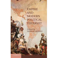 Empire and Modern Political Thought (BOK)