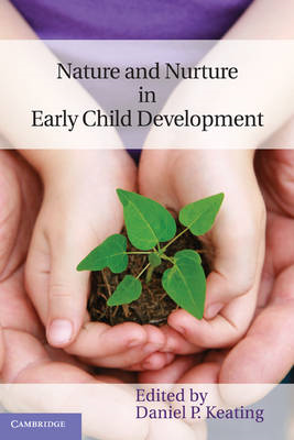 Nature and Nurture in Early Child Development (BOK)