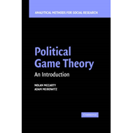 Political Game Theory (BOK)