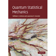 Quantum Statistical Mechanics (BOK)