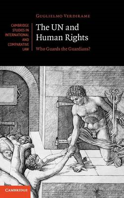 UN and Human Rights (BOK)