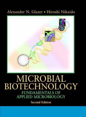Microbial Biotechnology: Fundamentals of Applied Microbiology (BOK)