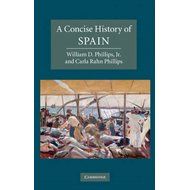 A Concise History of Spain (BOK)