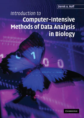 Introduction to Computer-Intensive Methods of Data Analysis (BOK)