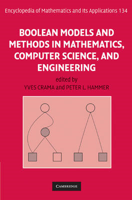 Boolean Models and Methods in Mathematics, Computer Science, (BOK)