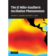 The El Nino-Southern Oscillation Phenomenon: Mechanisms, Predictability, Impacts (BOK)