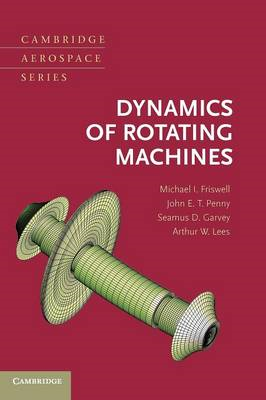 Dynamics of Rotating Machines (BOK)