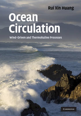 Ocean Circulation: Wind-Driven and Thermohaline Processes (BOK)