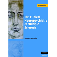 The Clinical Neuropsychiatry of Multiple Sclerosis (BOK)