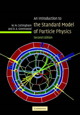 Introduction to the Standard Model of Particle Physics (BOK)