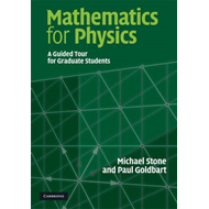 Mathematics for Physics (BOK)