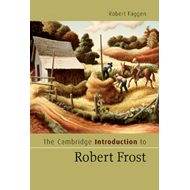 The Cambridge Introduction to Robert Frost (BOK)