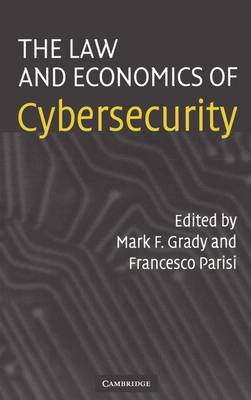 Law and Economics of Cybersecurity (BOK)