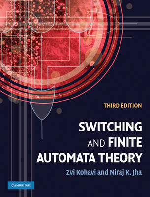 Switching and Finite Automata Theory (BOK)
