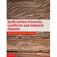 Earth Surface Processes, Landforms and Sediment Deposits (BOK)
