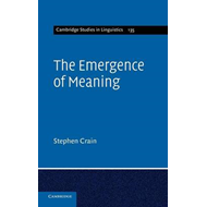 Emergence of Meaning (BOK)