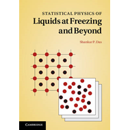 Statistical Physics of Liquids at Freezing and Beyond (BOK)