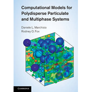 Computational Models for Polydisperse Particulate and Multiphase Systems (BOK)