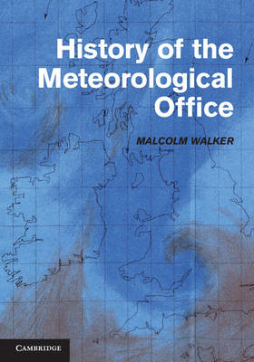 History of the Meteorological Office (BOK)