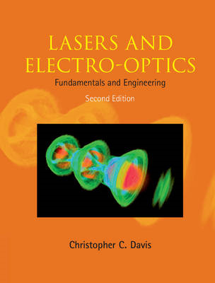Lasers and Electro-optics (BOK)