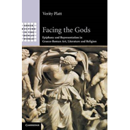 Facing the Gods (BOK)
