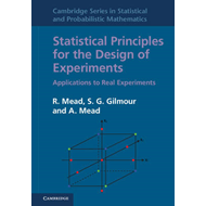 Statistical Principles for the Design of Experiments (BOK)