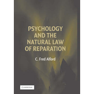 Psychology and the Natural Law of Reparation (BOK)