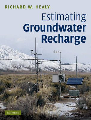 Estimating Groundwater Recharge (BOK)