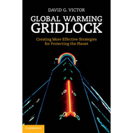 Global Warming Gridlock: Creating More Effective Strategies for Protecting the Planet (BOK)