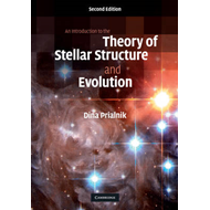 Introduction to the Theory of Stellar Structure and Evolutio (BOK)