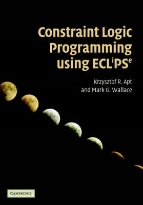 Constraint Logic Programming Using Eclipse (BOK)