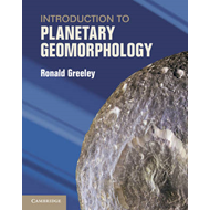 Introduction to Planetary Geomorphology (BOK)