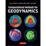 Computational Methods for Geodynamics (BOK)