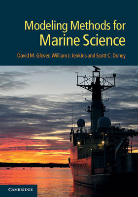 Modeling Methods for Marine Science (BOK)
