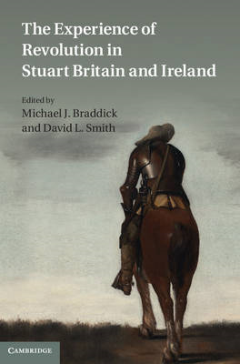 Experience of Revolution in Stuart Britain and Ireland (BOK)