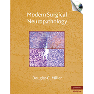 Modern Surgical Neuropathology with CD-ROM (BOK)