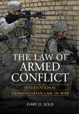 Law of Armed Conflict (BOK)