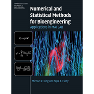 Numerical and Statistical Methods for Bioengineering: Applications in MATLAB (BOK)