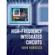High-Frequency Integrated Circuits (BOK)
