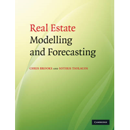Real Estate Modelling and Forecasting (BOK)