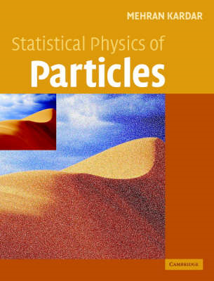 Statistical Physics of Particles (BOK)