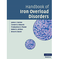 Handbook of Iron Overload Disorders (BOK)