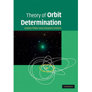 Theory of Orbit Determination (BOK)