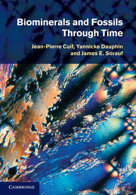 Biominerals and Fossils Through Time (BOK)