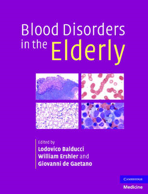 Blood Disorders in the Elderly (BOK)