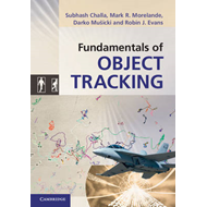 Fundamentals of Object Tracking (BOK)