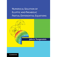 Numerical Solution of Elliptic and Parabolic Partial Differential Equations (BOK)