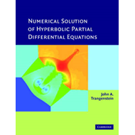 Numerical Solution of Hyperbolic Partial Differential Equations (BOK)