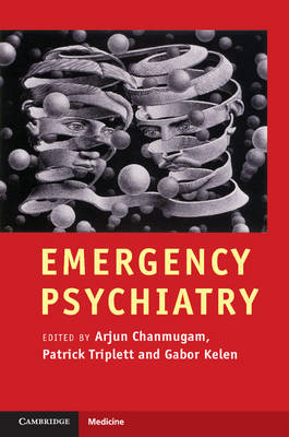 Emergency Psychiatry (BOK)
