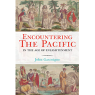 Encountering the Pacific in the Age of the Enlightenment (BOK)